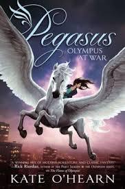 Olypus at war